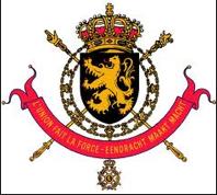 Coat of Arms Belgium
