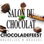 The Salon du Chocolat in Brussels