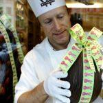 Chocolate Easter in Belgium