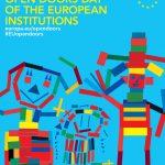 European Day 2015. Festival of Europe in Brussels