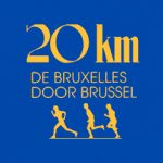 20 km of Brussels