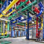 Google opens second Belgian data center