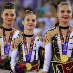 Belgians take gymnastics gold in Baku