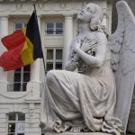 Belgium is 'safe and ethical', according to study