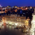 Tourists staying longer in Brussels