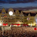 Brussels Summer Festival 2015