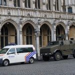 Brussels schools and metro to return to normal on Wednesday