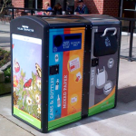 Brussels buys €4,000 high-tech bins that send a message when full