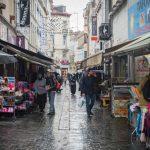 Molenbeek is new tourist hotspot