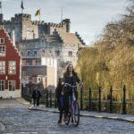 Ghent to get biggest pedestrian zone in Belgium