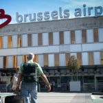 Brussels Airport departure hall partially reopens to survivors and staff