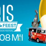 The Iris Festival