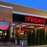 Restaurant chain TGI Friday's coming to Belgium