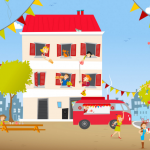 Meet your neighbours at the Fête des Voisins this Friday