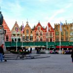 'Share our smile' campaign to lure tourists back to Flanders