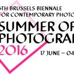 Summer of Photography 2016 17/06/2016 – 04/09/2016