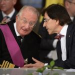 Former King Albert is Unhappy to Receive €900,000 Annually