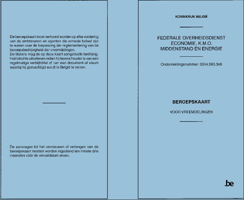 carte-professionelle-beroepskaart-sample-side-1