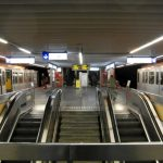 Brussels government to invest heavily in metro renewal, safety