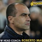 Roberto Martinez named new manager of Belgium's national football team