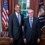 New Belgium ambassador to the US