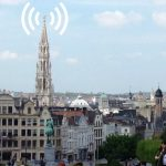 Brussels WiFi Network Completely Redesigned