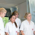Number of nursing students in Brussels is rising