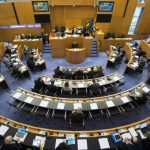 Budget 2017 for Brussels Capital region