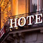 Number of guests in Brussels hotels is rising