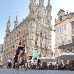 International house for expats will be opened in Leuven
