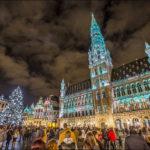 Weekend Activities in Brussels