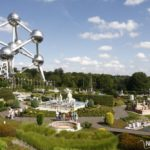 Mini-Europe park will stay at Heysel in new Neo centre
