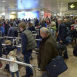 Brussels Airport is launching 'Family lane' during Christmas period