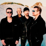 Irish Rock Band U2 will visit Brussels in August