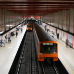 15 Brussels metro stations are now with Wi-fi