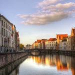 Property market in Brussels was stable in last year