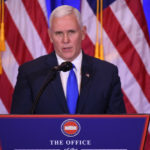 Vice-President of USA will visit Brussels