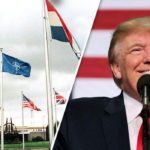US President Trump confirmed his visit to Brussels on May 25