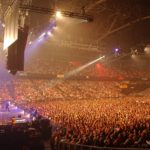 About 700 concerts were held in Brussels last year