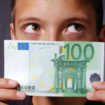 Belgians started to give more money to charity