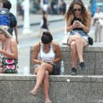 The end of roaming charges was approved by European Parliament