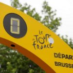 Tour de France Grand Départ will be hosted in Brussels in 2019