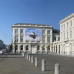First ladies will visit Magritte, Delvaux and Laeken