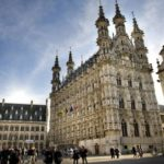 Leuven is the city with the highest level of sustainability and quality of life in Europe