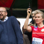 Charles Michel suffers hearing damage from gunshot