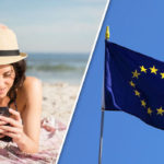 No Roaming charges in EU