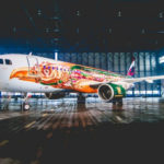 Over 10,000 passengers used Brussels Airlines to visit Tomorrowland Festival