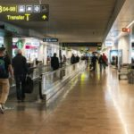 Record number of passengers in Brussels Airport