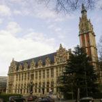 Success of English-language Bachelor in VUB