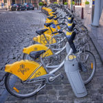 Brussels will get electric bike share system